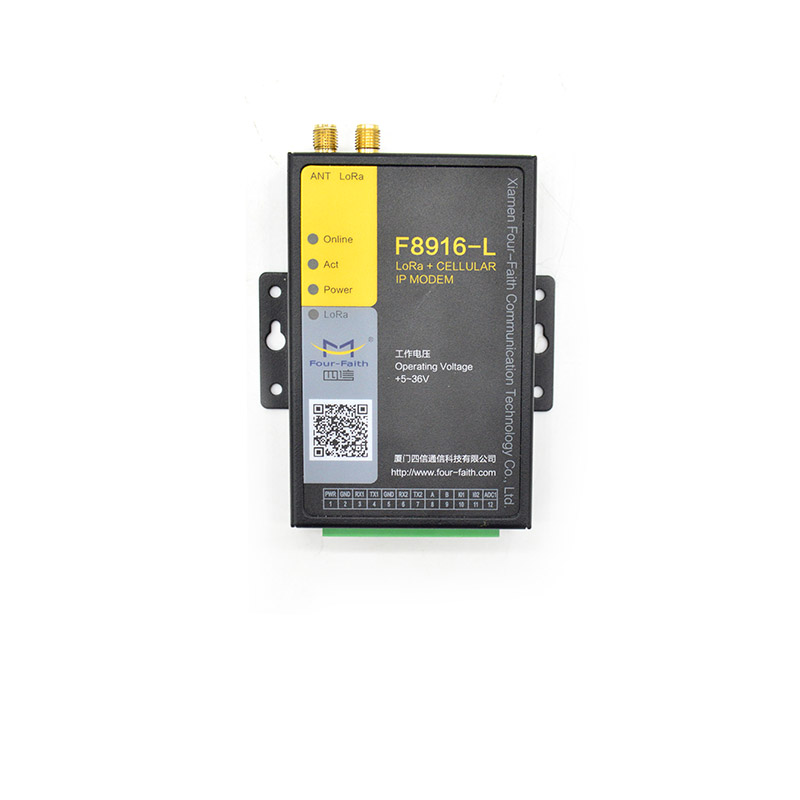 F8916-L LoRa Cellular Serial Modem (6)