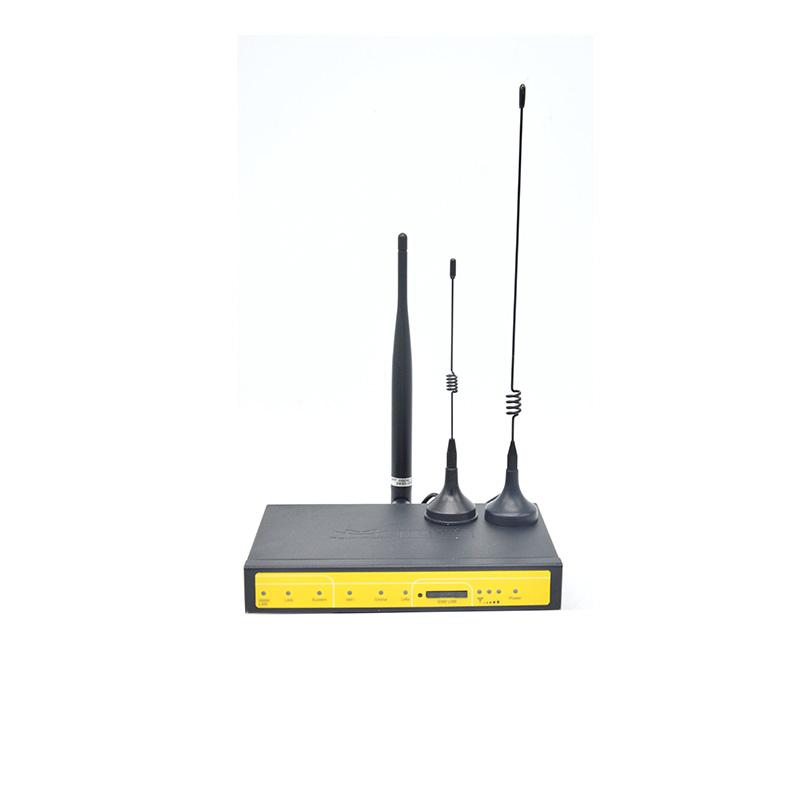 F8926-L LoRa & Cellular 2 LAN Router (2)