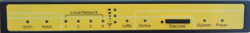 F8936-L LoRa Router 1