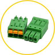 Terminal Block for F-R200