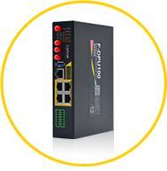 F-DPU100 Interface Protocol Converter