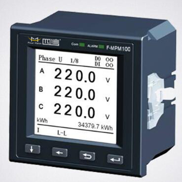 F-MPM100 Multifunction Power Meter