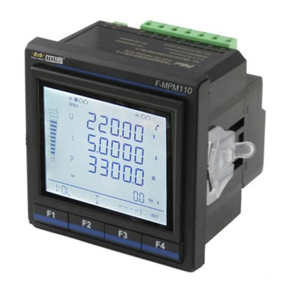 F-MPM110 Multifunction Power Meter