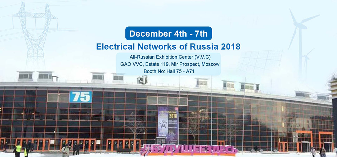 22nd Electrical Networks of Russia
