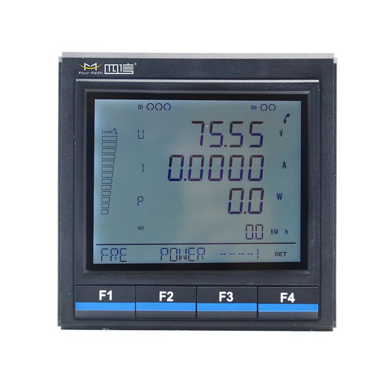 Multifunction Power Meter_1