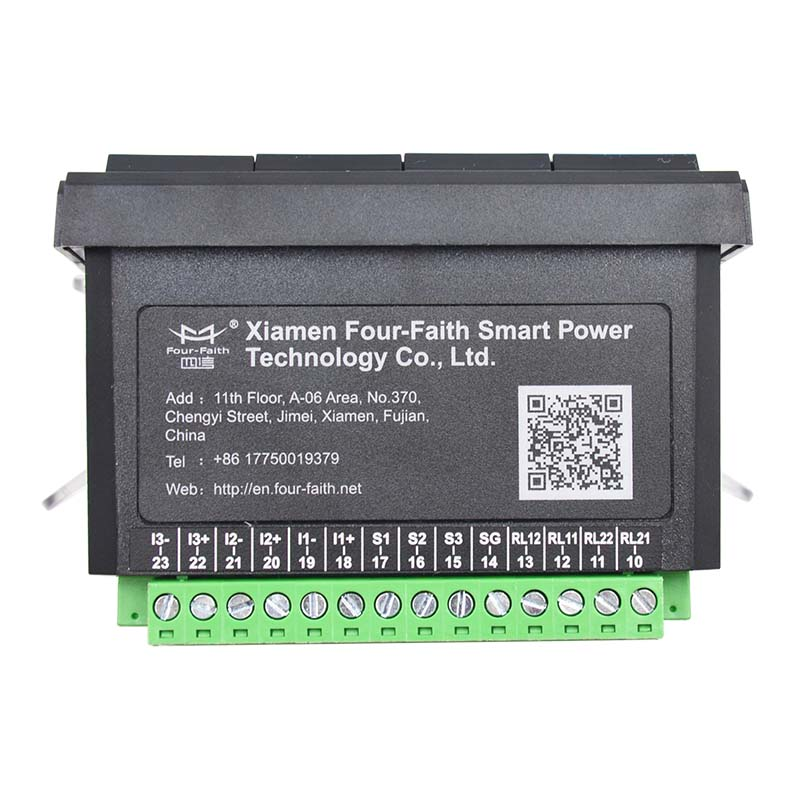 Multifunction Power Meter_3