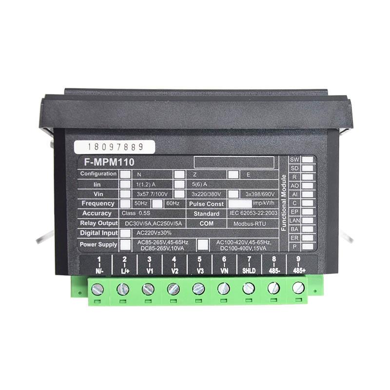 Multifunction Power Meter_4