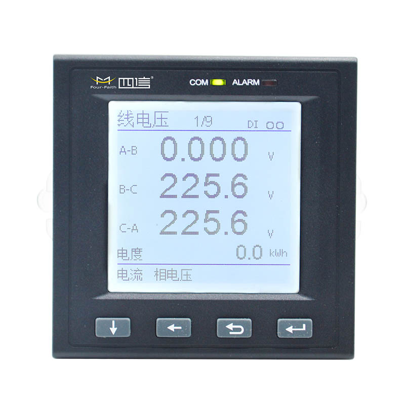 F-MPM100 Multifunction Power Meter-2