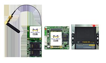 Electrical-grade Embedded Cellular Modem