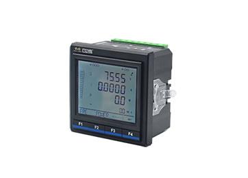 Multifunction Meter Power Quality Analyzer